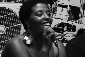 Luz Ribeiro irá para a França representar o Brasil no campeonato mundial de poesias autorais