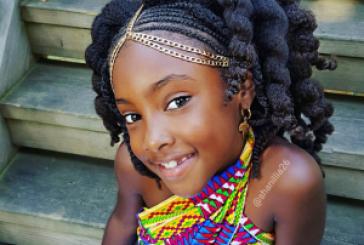 Este Instagram é pura inspiração para mulheres de cabelos afro