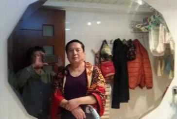 Chinês realiza sonho de mudança de sexo aos 72 anos