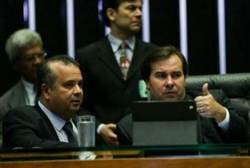 Reforma trabalhista é aprovada no plenário da Câmara