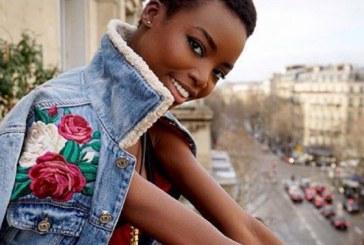 Maria Borges é a primeira negra na capa da 'Elle USA' em 20 anos