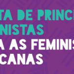 Carta de principios feministas para as feministas africanas