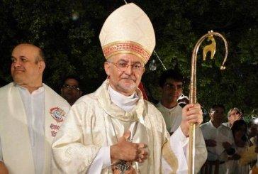 "Arcebispo da Paraíba convoca Greve Geral: ""Vamos Parar o Brasil"""