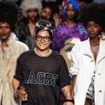 Isaac Silva : o estilista da 'Mulher do Fim do Mundo'