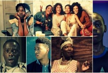 Uma lista com mais de 100 filmes e documentários que trazem protagonistas negros