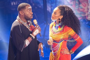'Somos privilegiados', dizem Lázaro Ramos e Taís Araújo sobre representar os negros na TV