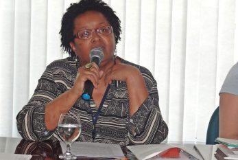 ONU - Suelaine Carneiro analisa as recomendações dos países ao Brasil nas temáticas de educação, igualdade de género e combate ao racismo