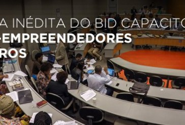 Inova Capital – Programa de Apoio a Empreendedores Afro-Brasileiros