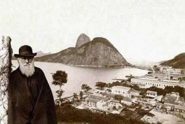 Charles Darwin escreveu sobre a escravidão no Brasil