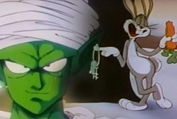 Todos os seus personagens favoritos de desenho animado são negros