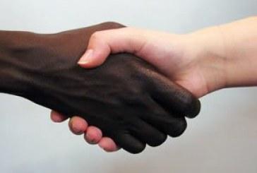 Negros e brancos em Porto Alegre