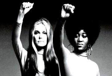 Racismo, feminismo, linguagem, diálogo