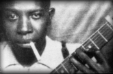 Robert Johnson, os escravos e a fronteira do Blues…