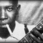 Robert Johnson, os escravos e a fronteira do Blues…