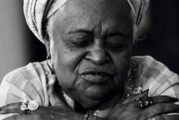 Mãe Beata de Iemanjá, ialorixá, escritora e militante social, morre aos 86 anos