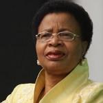 Graça Machel e o protagonismo feminino em Moçambique