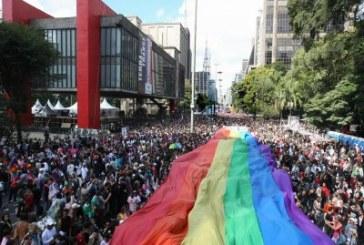 O mapa da homofobia em São Paulo