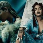 """""""Lemonade"""" de Beyoncé e """"ANTI"""" de Rihanna ultrapassam novos números milionários em vendas"""