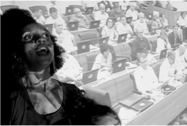 """Carta às historiadoras e aos historiadores do futuro: """"negros"""" não são etc."""