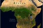 E de onde são os seus parentes da África?