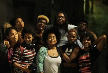 A história de Alane, a jovem negra inconformada