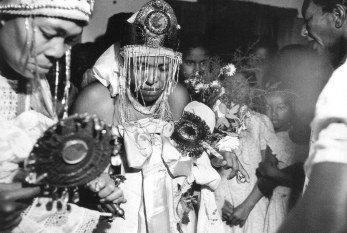 As religiōes de matriz africana no Hip-Hop
