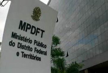 MP oferece formação a condenados por crimes raciais
