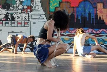 Cia. Sansacroma apresenta mostra de processos do 1º Fórum de Criação Convivial: A Dança da Indignação