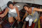 Preconceito e desamparo do poder público marcam vítimas de escalpelamento no Amapá