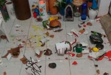 Terreiros de umbanda de Teresina sofreram quatro ataques em um mês