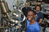 Descobertas fascinantes de um jovem doutor da física