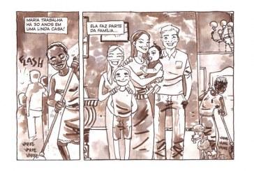 Black Friday um HQ sobre o negro no Brasil e no mundo, por Robson Moura