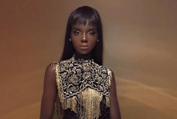 Conheça Nyadak Duckie Thot uma modelo que parece a Barbie