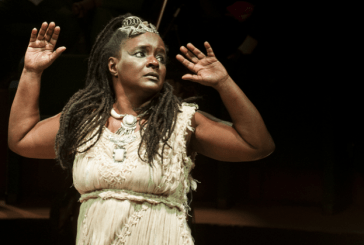 'Mercedes' irá homenagear primeira bailarina negra do Teatro Municipal
