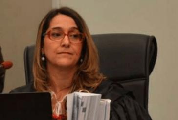 Texto exemplar da Juíza Federal Raquel Domingues do Amaral