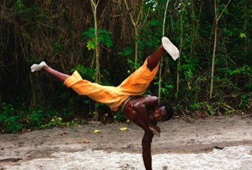 Besouro a Lenda da Capoeira
