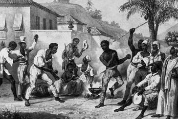 A musicalidade negra como resistência