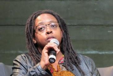 Cidinha da Silva fala sobre blogs, prosas e narrativas das transformações sociais, no 'diversidade em ciência' (RÁDIO USP)