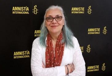 Diretora da Anistia Internacional Turquia deve ser imediatamente libertada de detenção incomunicável