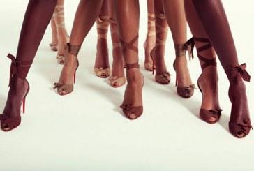 'Nude não é uma cor, mas sim um conceito'