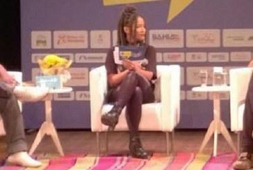 FLIPELÔ: Em bate papo sobre poesia e protesto, Emicida e João Jorge discutem racismo