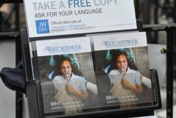 As ex-testemunhas de Jeová rejeitadas pelas próprias famílias