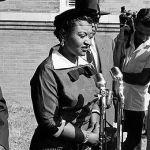 Mamie Till e o luto das mulheres negras