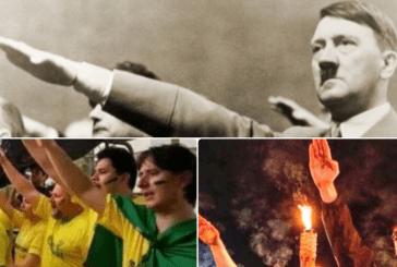 "Charlottesville: Mídia brasileira evita palavra ""nazistas"" e escolhe ""supremacistas"""
