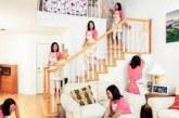 Desigualdade de gênero no trabalho doméstico aumenta com casamento
