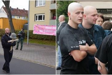 Cidade da Alemanha encontra maneira genial para lidar com os neonazistas