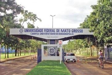 Professor da UFMT suspeito de filmar aluna em banheiro de campus é demitido