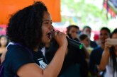 Mulher, negra e feminista: conheça a nova secretária-geral da UNE