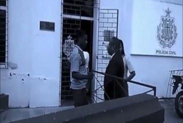 Muritiba: Caso do carteiro vítima de injúria racial será julgado nesta quarta (27)