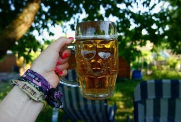 Pelo direito de sair sozinha e tomar uma cerveja sem julgamentos